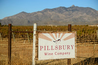 Pillsbury Winery